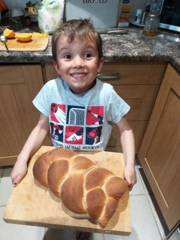 arthur bread